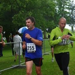 27. Jooks ümber Pühajärve - Aalo Kukk (255)