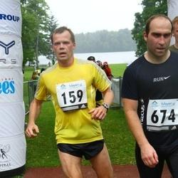 27. Jooks ümber Pühajärve - Andero Kurm (159)