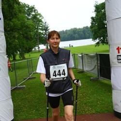 27. Jooks ümber Pühajärve - Anneli Vellerind (444)