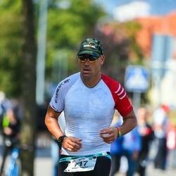 IRONMAN Tallinn - Christophe Marino (717)