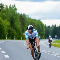IRONMAN Tallinn - Andre Pukk (613)
