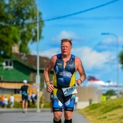 IRONMAN Tallinn - Daniel Lindberg (710)