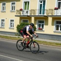 IRONMAN Tallinn - Chris Judge (689)