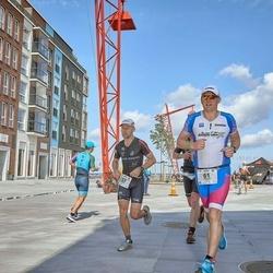 IRONMAN Tallinn - Artem Sitnikov (53), Victor Argunov (61)