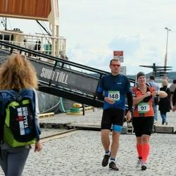 Škoda Laagri 4:18:4 Tallinn - Marge Viidik (97), Kristo Lang (148)