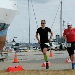 Škoda Laagri 4:18:4 Tallinn - Marko Leibenau (30), Peeter Siitan (61)
