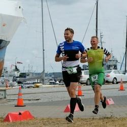 Škoda Laagri 4:18:4 Tallinn - Aleksei Haigonen (10), Martin Teras (74)