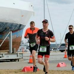 Škoda Laagri 4:18:4 Tallinn - Aleksandr Knjazetski (18), Martin Korb (22), Miiko Peris (47)