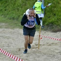 Vägilase jooks Lähte - Kalmar Pukk (158)