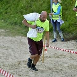 Vägilase jooks Lähte - Tanel Mangusson (502)