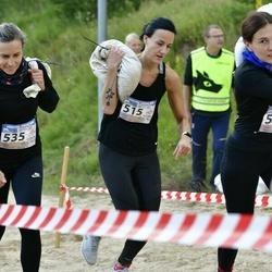 Vägilase jooks Lähte - Äly Teras (515), Anu Ansper (535)