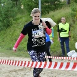 Vägilase jooks Lähte - Liina Kerme (547)