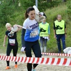 Vägilase jooks Lähte - Elena Lemekhova (523)