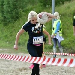 Vägilase jooks Lähte - Maris Tooming (514)