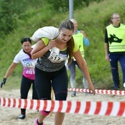 Vägilase jooks Lähte - Sirli Vaher (513)