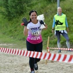 Vägilase jooks Lähte - Kristel Karpp (545)