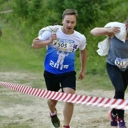 Vägilase jooks Lähte - Rasmus Prees (505)