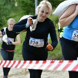 Vägilase jooks Lähte - Maarika Kõiv (550)