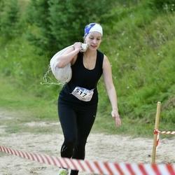 Vägilase jooks Lähte - Greta Seim (517)