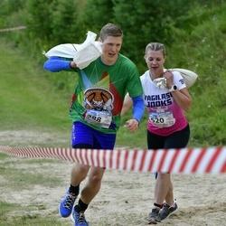 Vägilase jooks Lähte - Siiri Pajo (520), Ott Toomsalu (588)