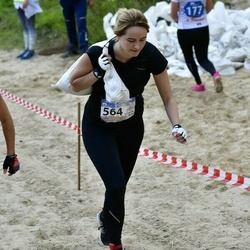 Vägilase jooks Lähte - Alina Raagel (564)