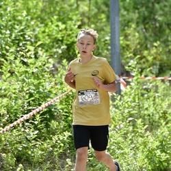 Vägilase jooks Lähte - Martin Truverk (609)