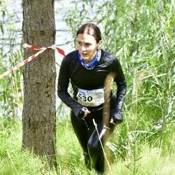 Vägilase jooks Lähte - Anastassia Fjodorova (530)