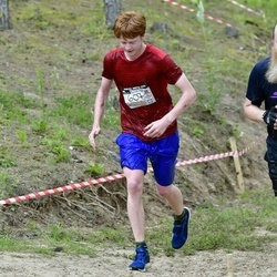 Vägilase jooks Lähte - Holger Tiismus (607)