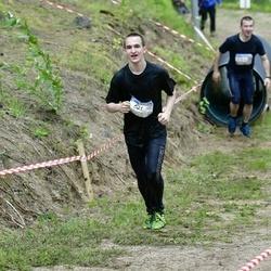Vägilase jooks Lähte - Kalmer Kukk (621)