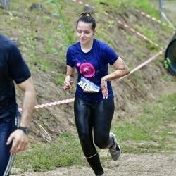 Vägilase jooks Lähte - Doris Saar (620)
