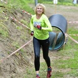 Vägilase jooks Lähte - Ingrid Mesila (553)