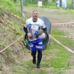 Vägilase jooks Lähte - Karl Ots (674)