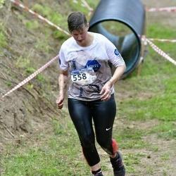 Vägilase jooks Lähte - Reelika Oppe (558)
