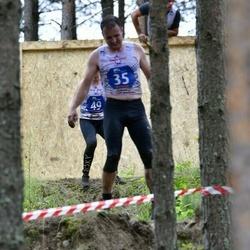 Vägilase jooks Lähte - Kristjan Kaasik (35)