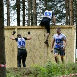 Vägilase jooks Lähte - Oleg Filippov (41), Toomas Kespre (44), Arvi Roosi (53)