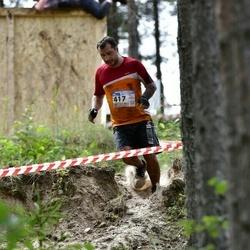 Vägilase jooks Lähte - Taavi Uffert (417)