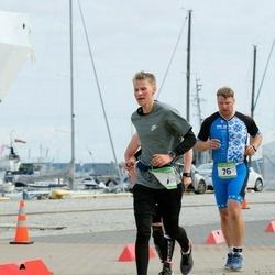 Škoda Laagri 4:18:4 Tallinn - Sten Nurmsalu (45), Jaanus Põder (50), Taavi Tilk (76)