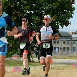 Škoda Laagri 4:18:4 Tallinn - Martin Korb (22), Mikk-Erik Saidla (53)