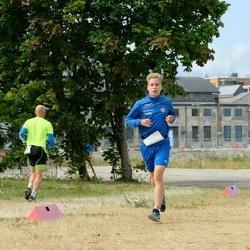 Škoda Laagri 4:18:4 Tallinn - Merle Siimsen (60), Kevin Starkopf (66)