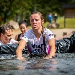 Vägilase jooks Lähte - Rasmus Prees (505), Anna Kelder (527)