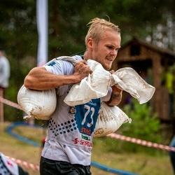 Vägilase jooks Lähte - Ando Pukk (73)