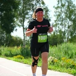 Skechers Suvejooks - Agnes Pärnamägi (1001)
