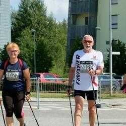 Skechers Suvejooks - Anneliis Rüütli (2014), Tiit Rosenberg (2026), Terje Heido-Rosenberg (2027)