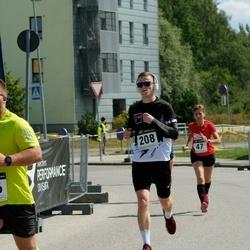 Skechers Suvejooks - Inge Roose (47), Andre Maisväli (208), Rait Leheveer (446)