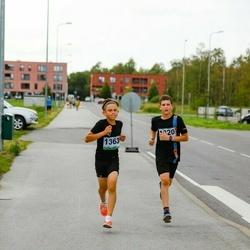 Peetri Jooks 2019 - Edward Jakimov (1320), Oskar Paasma (1363)
