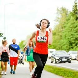 Peetri Jooks 2019 - Anastasia Petrenko (1344)