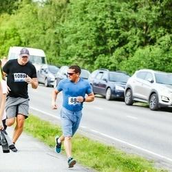 Peetri Jooks 2019 - Aare Leisson (883), Renee Raudsepp (1089)