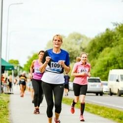 Peetri Jooks 2019 - Annika Juursoo (853), Maaris Hüür (1091)