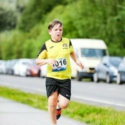 Peetri Jooks 2019 - Andre Põder (1016)