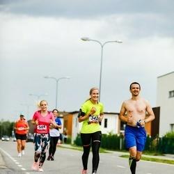 Peetri Jooks 2019 - Anastasia Zhikhar (342), Kärolin Viikvald (544)